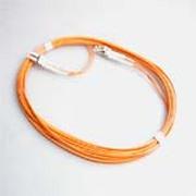EDA LC/LC多模光纤线(10M)