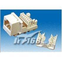 GCI 六类模块(JU6G90N-XX)产品图片主图