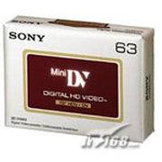索尼 HDV高清带(DVM63HD)