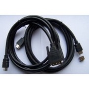 EDA HDMI电缆(S34)