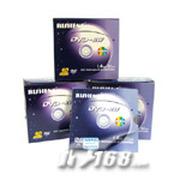 RISHENG DVD-RW光盘单片装(三寸)