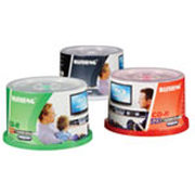 RISHENG CD-R光盘50片桶装