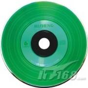RISHENG CD-R光盘10片桶装(彩碟)