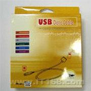 摩托罗拉 USB数据线(V3/E398/L6/A768)