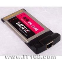 魔羯 MC61(PCMCIA以太网卡)产品图片主图