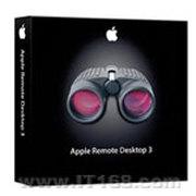 苹果 Apple Remote Desktop 3(不限用户)