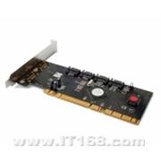 西霸 SATAII-SA3124-4IR(PCI-X)