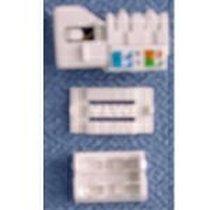 泛达 六类模块产品图片主图