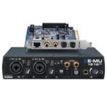 创新 E-MU 1616M PCI产品图片主图