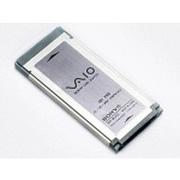 索尼 读卡器VGP-MCA20