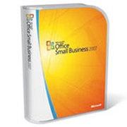 微软 Office 2007 中文中小企业版