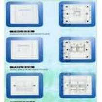 深奥 单孔面板(TML-505)产品图片主图