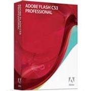 奥多比 Flash CS3 9.0 Professional for MAC