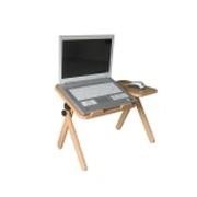 酷奇 笔记本床上电脑桌