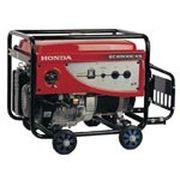HONDA EC6500CXS