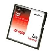 INNODISK ICF 4000 50针(宽温)(128MB)
