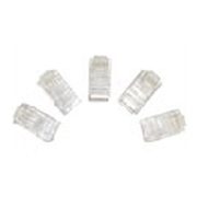 安普E时代 六类水晶头(APESD-6LBRJ45)