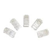 安普E时代 超五类屏蔽水晶头(APESD-5EPRJ45)产品图片主图