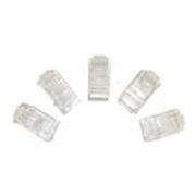 安普E时代 超五类水晶头(APESD-5E2RJ45)