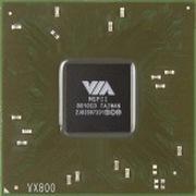 威盛 VX800