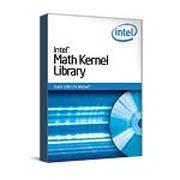英特尔 数学核心函数库集群 9.1 Windows版