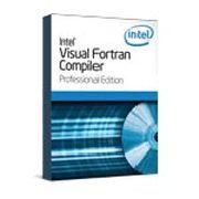 英特尔 Visual Fortran编译器 10 Windows 标准版