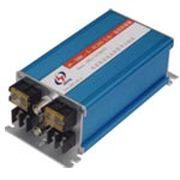 捷安通达 JA-DBK-3三合一防雷器(JA-DBK-3-AC220/AC24/DC12)