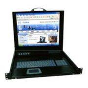 FeiLan 19英寸lcd kvm折叠液晶套件(LCD-3-19)