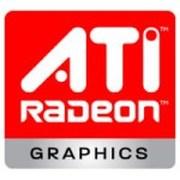 ATI Mobility Radeon HD 3850