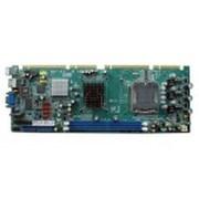 QDI 天工(P945G全长CPU卡+345底板套装)