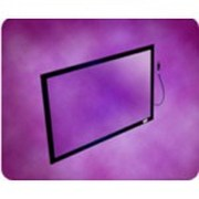 OneTouch 纯平面显示器用红外线触摸屏(IR170FM20-G3)
