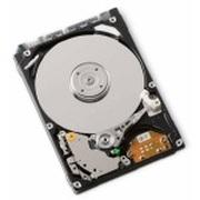 东芝 硬盘 120G/SATA/4200RPM(MK1252GSX)