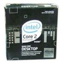 英特尔 Core 2 Extreme QX9770 3.20G(盒/三年联保)产品图片主图