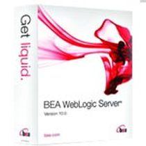 甲骨文 WebLogic Server 10.0 Standard Edition(1CPU)产品图片主图