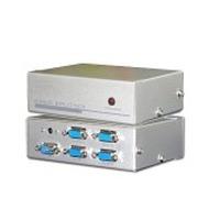 宏控 VGA电脑信号分配器(V16)