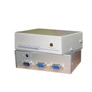宏控 VGA电脑信号分配器(V2)