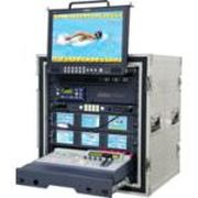 DataVideo MS-1000高清/标清SDI数字移动演播室