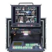 DataVideo MS-900 8路SDI数位移动演播室