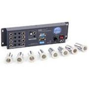 DataVideo MMS-100矩阵麦克风系统