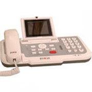 好视达 多媒体3G可视电话机时尚版