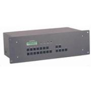宏控 AV1616音视频矩阵切换器