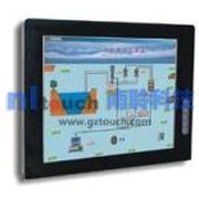 南聆 工业触摸显示器(17.1寸)