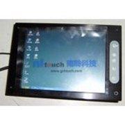 南聆 工业触摸显示器(8寸)