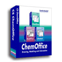 Cambridge ChemBioOffice Ultra 2008产品图片主图