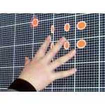南聆 multi touch多点触摸屏(26寸)产品图片主图