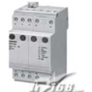 西门子 5SD74 T2 UNP 40kA 350V 1P RSC