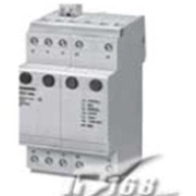 西门子 5SD74 T2 UNP 40kA 350V 1P
