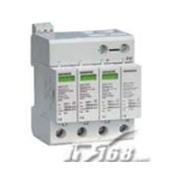 西门子 5SD74 T2 15kA 350V 3+1 RSC