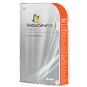 微软 SQL Server 2008 中文工作组版(10用户)