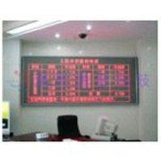 LEDSEE雷盛 Φ3.75室内单色LED显示屏